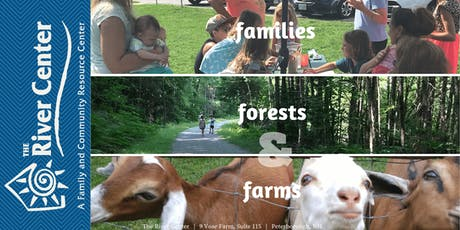 Families, Forests & Farms tickets