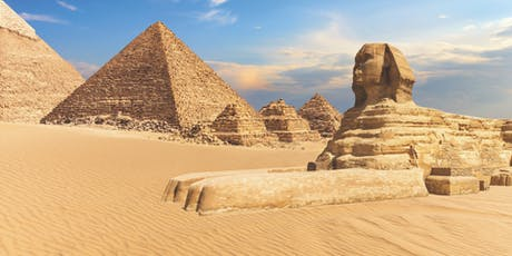 Egypt: A Journey along the History of Civilization tickets