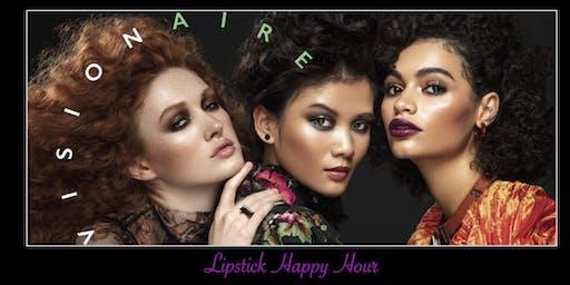 Lipstick Happy Hour