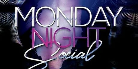 MondayNightSocial at Red Martini....Everyone free til 12 W/RSVP !! For bottle service text 404.808.1249 tickets