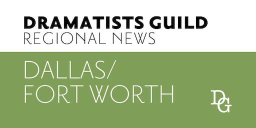DALLAS/FORT WORTH: DG Footlights™