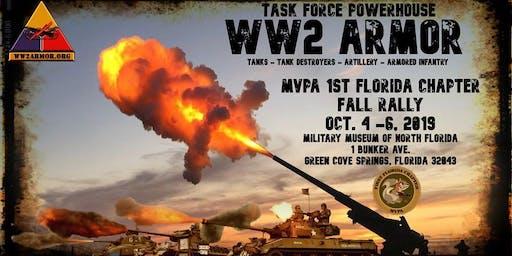 MVPA First Florida Chapter Fall Rally