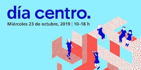 Día CENTRO tickets