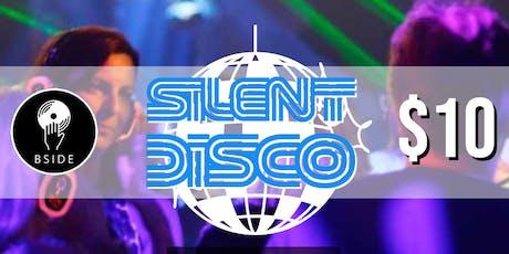 Silent Disco w/ DJ's NuEra / Scott Heisel / Jon Doe tickets