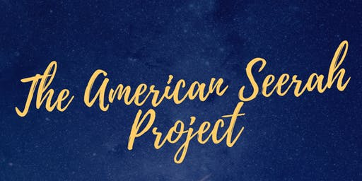 American Seerah Project Conference