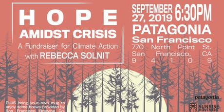 Hope Amidst Crisis: Fundraise for Climate Action tickets
