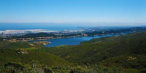 South Bay: Sweeney Ridge History Hike