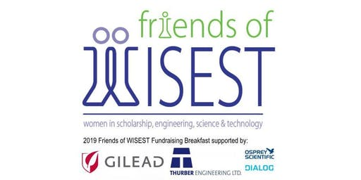 Friends of WISEST Fundraising Breakfast