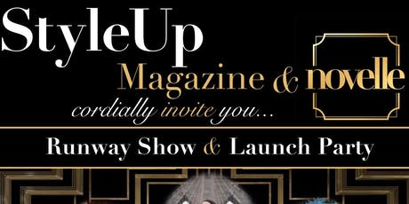 StyleUp Magazine F/W 2020 Fashion Show tickets