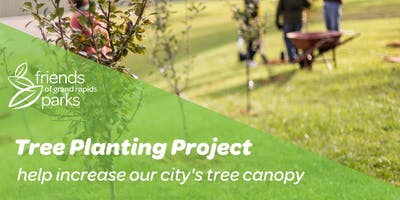Tree Planting Project: Mini Grant Awards!