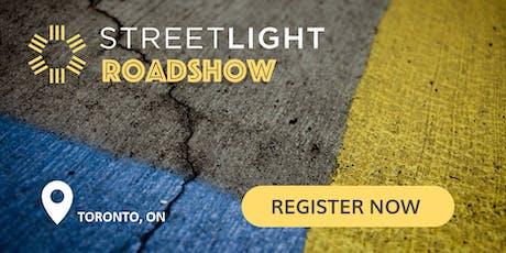 StreetLight Roadshow TORONTO tickets