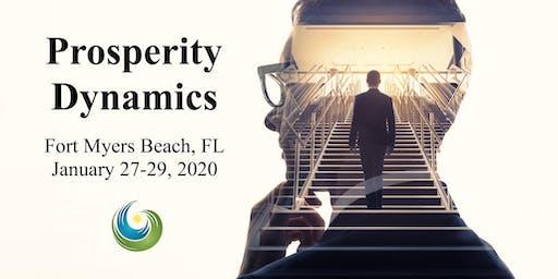 SYMPOSIUM: Prosperity Dynamics
