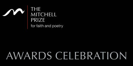 2019 Mitchell Prize for Faith and Writing Awards Celebration tickets