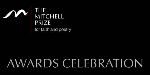 2019 Mitchell Prize for Faith and Writing Awards Celebration