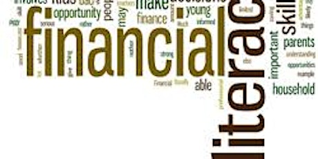 Financial Literacy and Integrity Program: (3) Three Week Workshop  tickets