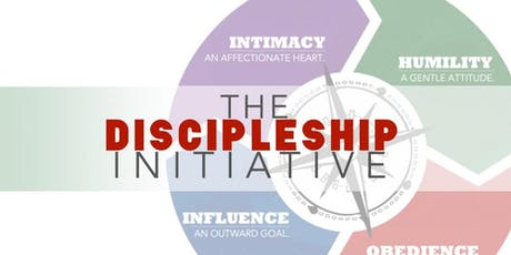 Discipleship Initiative Refresh  tickets