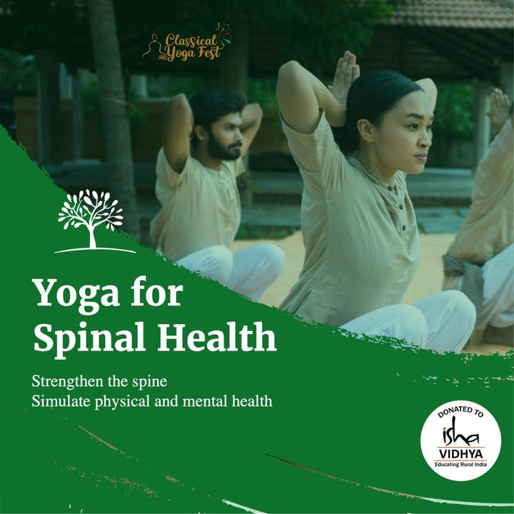 Portes Ouvertes - Isha Hatha Yoga Geneva Tickets, Sun, Sep 8