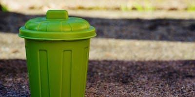 Arlington Park Clean-Up Day