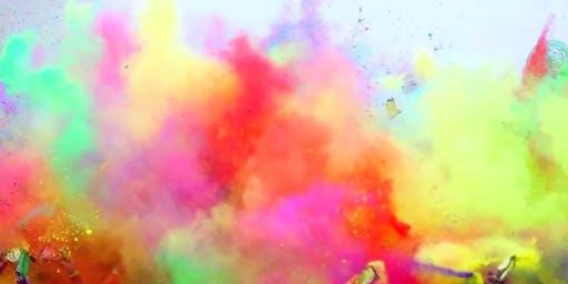 Spring Color Run