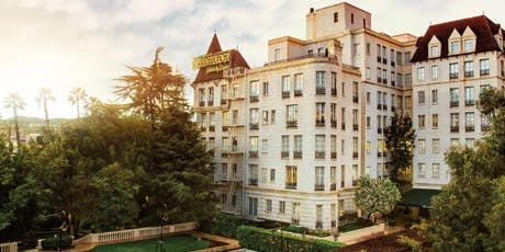 Open House at the Church of Scientology Celebrity Centre tickets