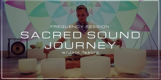 Frequency Session - Sunday Series