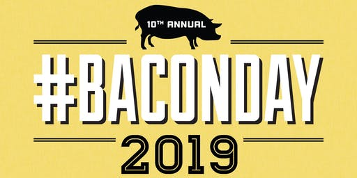 Bacon Day Collaboration 2019