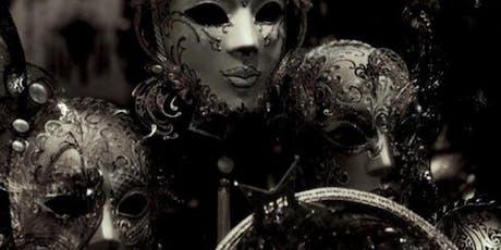 Der Tanz der Nacht - La Danza della Notte biglietti