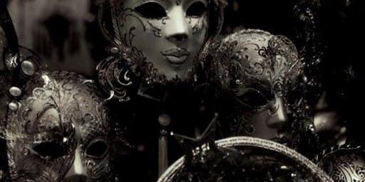 Der Tanz der Nacht - La Danza della Notte