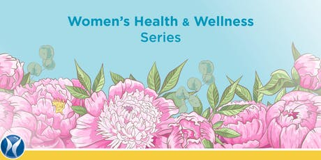 Hormones & Your Health: Managing The Ups & Downs tickets