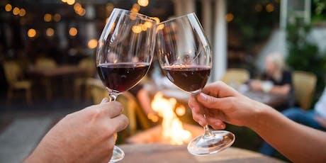 Old World Wine Dinner tickets