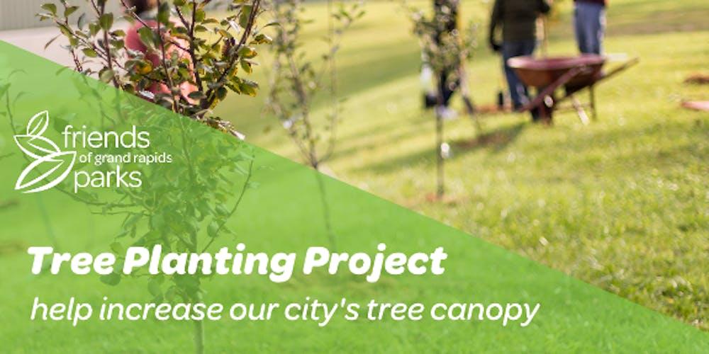 Tree Planting Project: Mini Grant Awards! Tickets, Tue, Oct