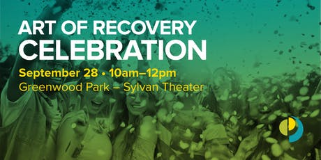 Art Of Recovery Celebration tickets