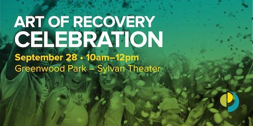 Art Of Recovery Celebration