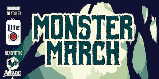 Monster March