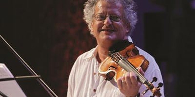 Ensemble Mise-En with violinist Irvine Arditti