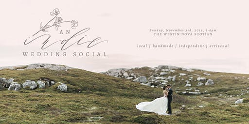 An Indie Wedding Social
