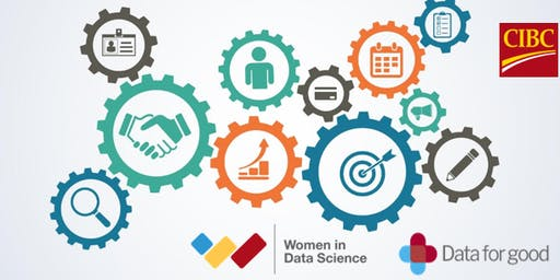 CIBC Data & Analytics Networking Event