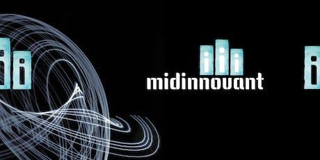 Midinnovant : Innover seul va plus vite, innover ensemble va plus loin billets