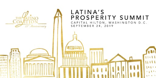 Latina's Prosperity Summit #LatinaSummit