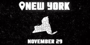 DJ TUNEZ BLACKOUT NEW YORK CITY