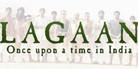 BOLLYWOOD FEVER presents LAGAAN - 23rd November 2019 tickets