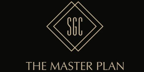 THE MASTER PLAN - Academy 2 tickets
