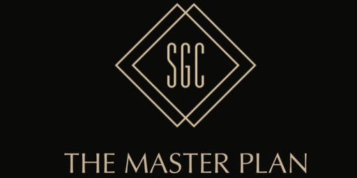 THE MASTER PLAN - Academy 2
