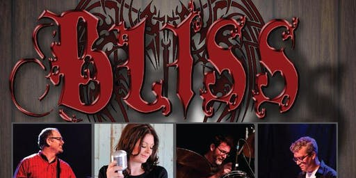 Bliss Band - Burlington's Concert Stage
