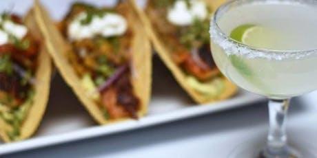 Dallas' Best Tacos & Margaritas Tour tickets