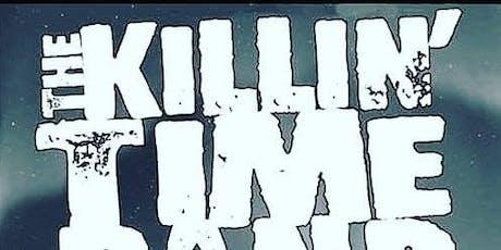 Killin' Time Band - Burlington's Concert Stage tickets