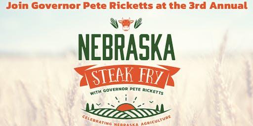 2019 Nebraska Steak Fry
