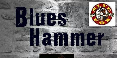 Blues Hammer Band - Burlington's Concert Stage tickets