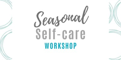 WonderWell Workshops presents: Exploring Life Balance