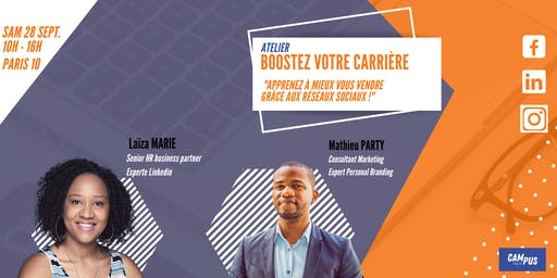 Coaching Linkedin et Personal Branding - Paris